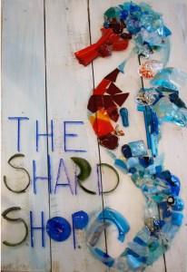 The Shard Shop
