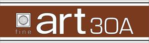 fine art 30a logo