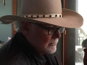 artist Steve Wagner