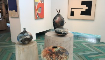 The Evolving Landscape at Modern West Fine Art