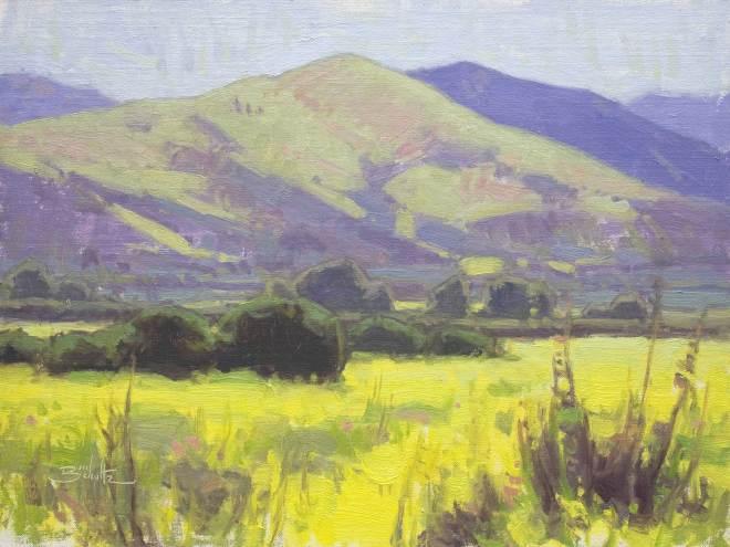 Oil painting tips for artists - ArtistsOnArt.com