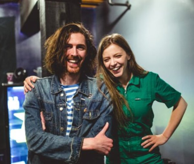 Behind The Lens Of The Jade Bird And Hozier Tour