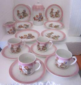 Tea Sets 133