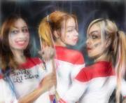 Pierrots, Colombinas e Arlequinas No Carnaval, Arte e Psicanálise