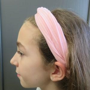 Bandeau cheveux femme tissu – serre-tête headband taille unique (Copie)
