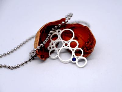 Initiere in Bijuteria Metal Clay II – Filigran