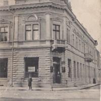 Кав'ярня Центральна, Коломия