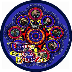 Packaging - Tales of the Great Boozo Disc