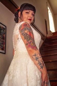 Photography Highes Wedding Portrait