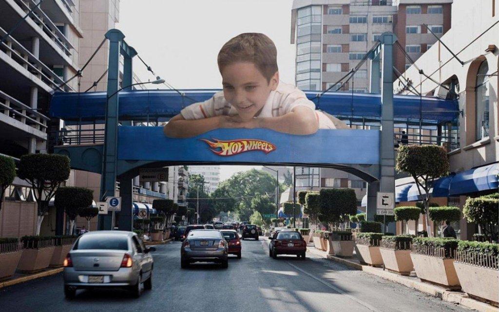Наружная реклама Тюмень