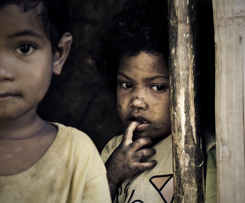 mangyan people by Dari Ingal