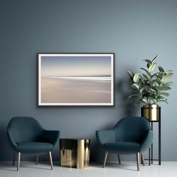 minimalist fine art