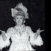 Jeanette Schmid, the Cross-dressing Whistler