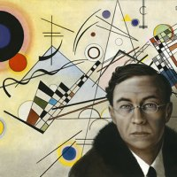 Wassily Kandinsky: Architect of the Future of Art