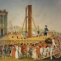 The Guillotine: Does death by decapitation equal instant death?