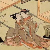 Suzuki Harunobu and Japanese Erotica