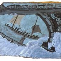 The Art of Alfred Wallis, Naïve St Ives Genius