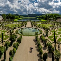 Grand Designs: André Le Nôtre and the Gardens of Versailles