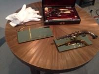 Napoleon's pistols at Sotheby's