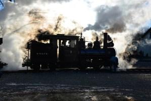 """Stephen Delaney """"Morning Steam"""""""