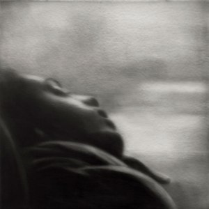 "Sarah Leahy ""Woman Asleep"""
