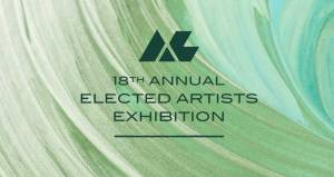 ALRI 18th Annual Elected Artist Exhibition