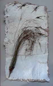 """Wendy Ingram """"Papyrus"""""""