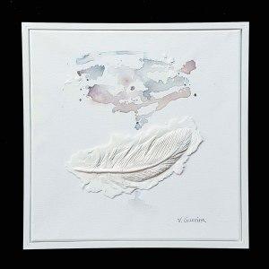 "Victoria Guerina ""Dream Artifact 1.1"""