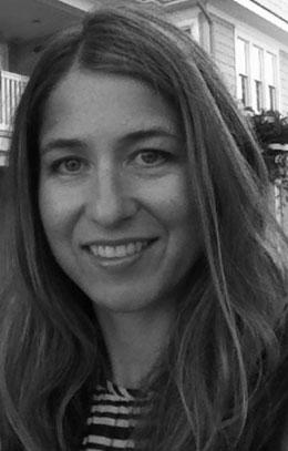 ALRI 2019 Elected Artist Anne P Wert