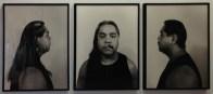 """""""Half Indian, Half Mexican"""" James Luna"""