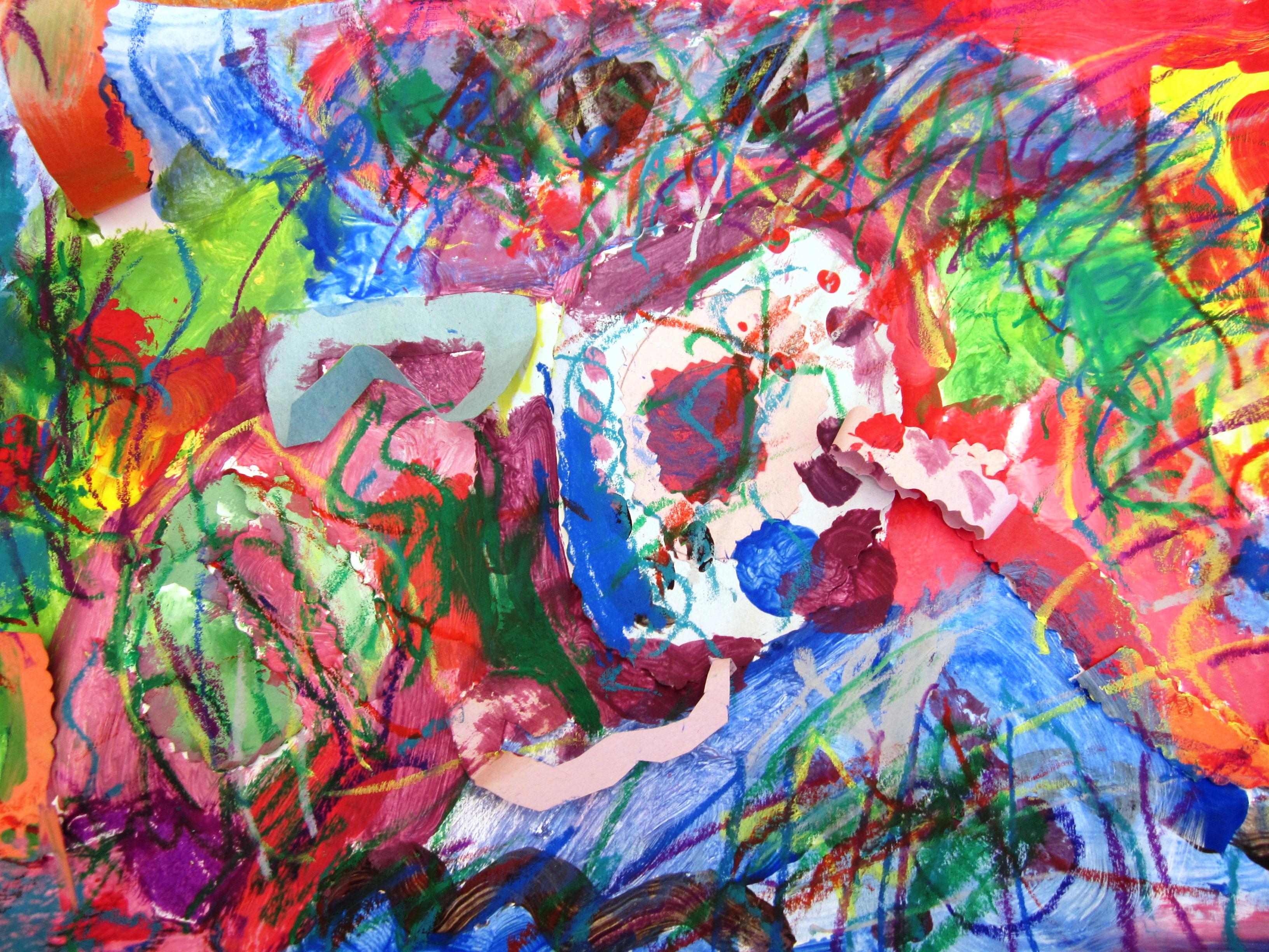Expressionism Art Lessons