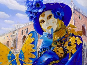 Musing-of-azure-mask