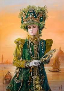 Queen-of-Venice