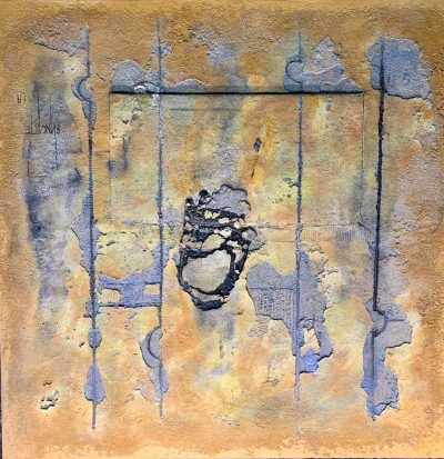 Neo Fresco, Mexican Fine Art