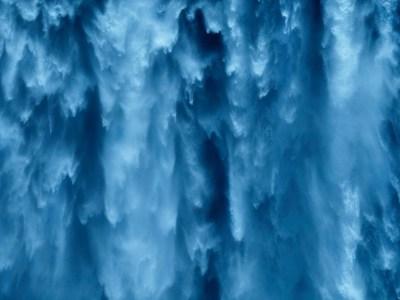 Boomoon: Waterfalls | Flowers Gallery | 05 Nov - 06 Feb