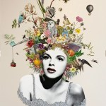 Maria Rivans Esther Judy Garland Original 2020 Artisan Gallery