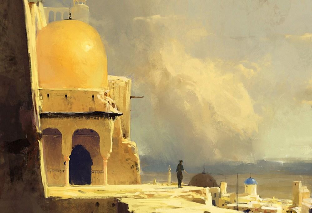 Storm by tahir tanis