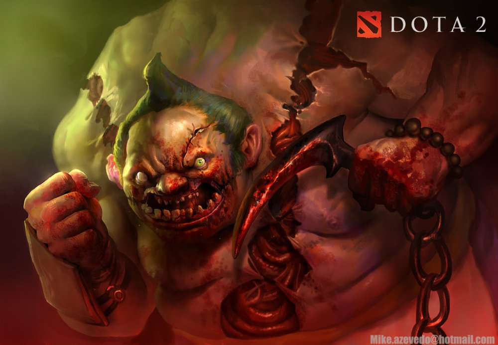 pudge by mike.azevedo