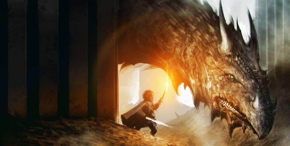Hobbit by ömer tunç