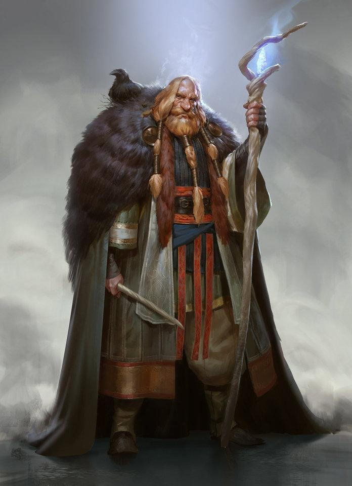 Torbjorn Jotunhorn2 by Even Mehl Amundsen