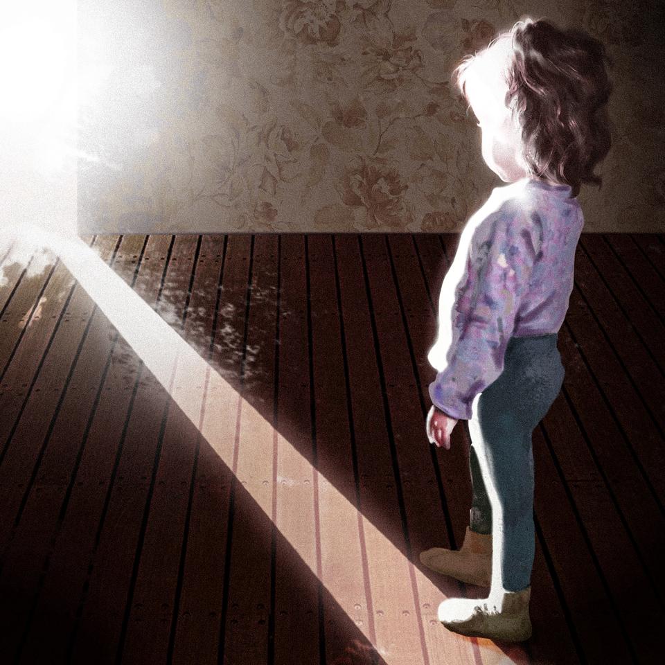 Ray Of Light by itsnowed