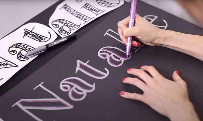 6 best markers for black foam board