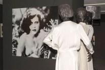 13 komnat První republiky v Galerii Tančící dům, Ita Rina ve filmu Erotikon