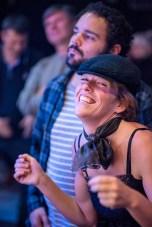Bluefest 2017, Lucerna Music Bar