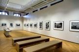 Výstava Josefa Koudelky v UPM