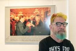 Výstava Homoloviny v Czech Photo Centre