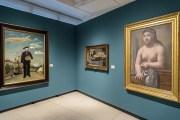 Umělecký svět první republiky přibližuje nová expozice v Národní galerii