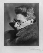 Fotograf české avantgardy 20.století Jaromír Funke vOlomouci