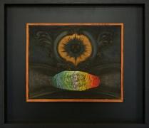 Toyen – U zlatého slunce vGalerii Moderna