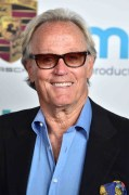 Easy Rider Peter Fonda přijede na Febiofest